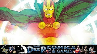 New Comic Book Day 8/9/17 The DeeP Comics and Games