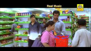 Endrendrum Punnagai | New Hit Tamil film  |  Santhanm  & vinay Best Comedy Scene