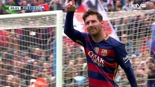Barcelona vs Espanyol 5-0 All Goals and Highlights 2016 HD