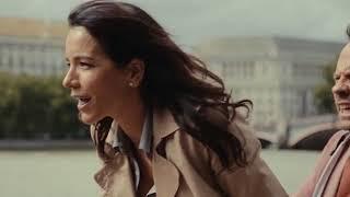 ACROSS THE RIVER Trailer #2 (2018) Comedy, Drama, Romance