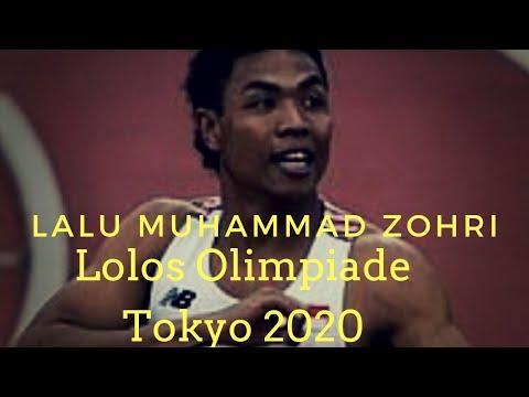Xxx Mp4 Lalu Muhammad Zohri Lolos Olimpiade Tokyo 2020 3gp Sex