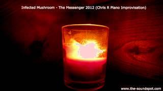 Infected Mushroom - The Messenger 2012 / Piano improvisation [HD]