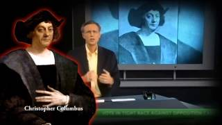 The ugly truth about christopher columbus
