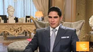 نبذه عن قصه كفاح ونجاح رجل الاعمال/ أحمد أبو هشيمة رئيس مجلس أدارة حديد المصريين
