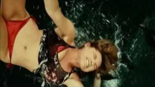 Piranha 3D - Danni's Death