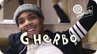 G HERBO x MONTREALITY ⌁ Interview