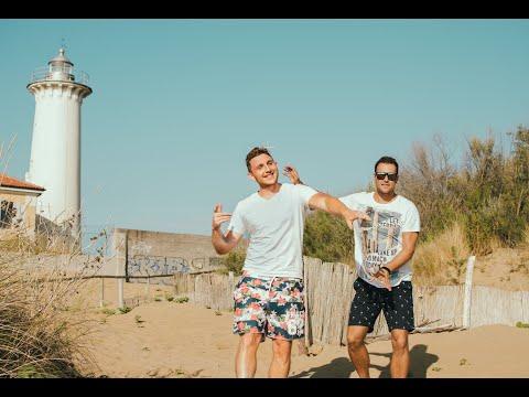 Skupina Calypso in Urban Vidmar Le rezerva Official Video