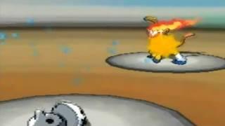 ♠ Wicked Level 1 Aron Sweep ♠ - Pokemon Black & White Wifi Battle #14