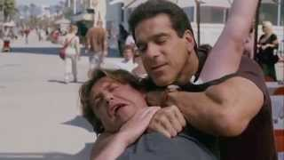 I Love You, Man (8/10) Best Movie Quote - He's Fighting Lou Ferrigno (the Hulk) (2009)