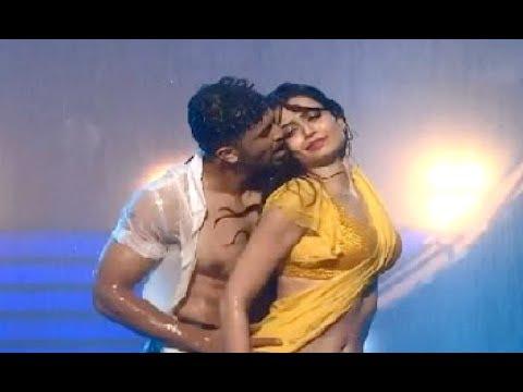 Xxx Mp4 Naagin 3 Karishma Tanna And Pearl V Puri Come Together For The Show 3gp Sex