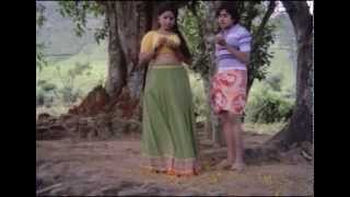 Hot mallu Jaya bharathi showing boobs Rathinirvedam .flv