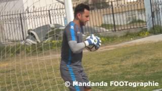 Rostom Sioud, Best Of de la saison 2016-17, Ligue3 Tunisie.