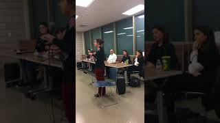 Raise Your Hand Special Education Forum 11 16 17