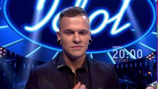 Idol Polska - Koncert 5 - Półfinał (Zwiastun 3)