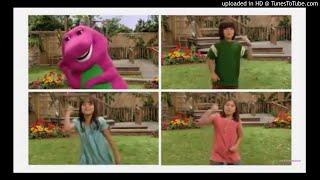 Barney - Mr. Knickerbocker (Current version Instrumental)