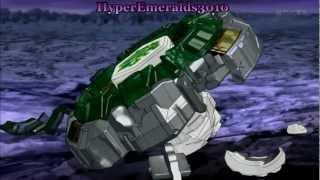 HD Beyblade AMV: 4D's Final Stand - Part 1 - The Final Battle Begins!!