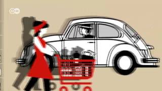 حتى في ألمانيا ـ لماذا تتقاضى المرأة أجراً أقل من الرجل؟   صنع في ألمانيا