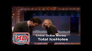 [Talk Shows]Total IceHoles with Chloe Grace Moretz Jimmy Fallon