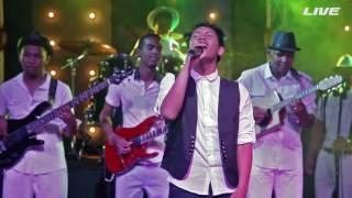 Eo an-kianja - JOSEPH D'AF (Extrait DVD live 2016 )