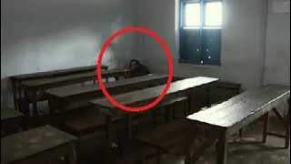 5 Momentos de Terror captados en los Colegios