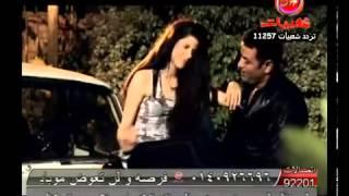 كليب حسام البرنس زى كل الناس-  قناة شعبيات - Hosam Elbrens