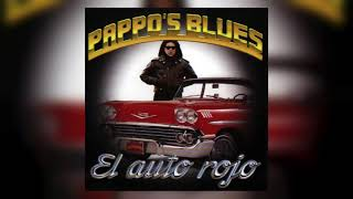 Pappo's Blues - Auto Rojo (Full Album) Audio Oficial