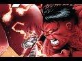 Red Hulk vs. JuggerColossus - Colossus / Juggernaut