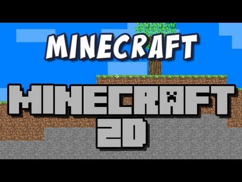 Minecraft 2D Minecraft Mod Spotlight