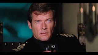 7x007: Roger Moore as James Bond