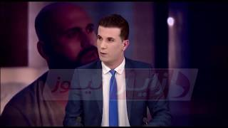 Dalia Chih & Barış Türkkal  ınvités De Malik Slimani Sur Dzair News TV