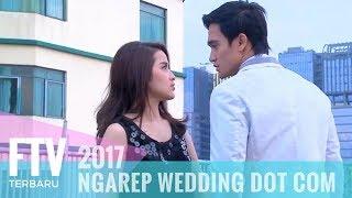 FTV Rosiana Dewi & Adhitya Alkatiri | Ngarep Wedding Dot Com