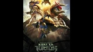 مشاهدة فلم Teenage Mutant Ninja Turtles مترجم كامل 2014