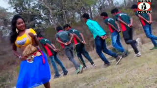 Purulia Video Song 2016 - Jhule Jhule Ache | Purulia Song Album - Sukher Ghare