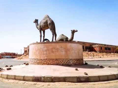 Xxx Mp4 Tindouf Beautiful Town And A Commune In Tindouf Province Algeria 3gp Sex