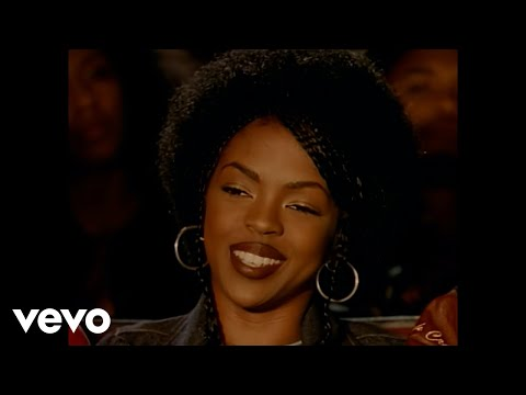 The Fugees - Killing Me Softly With His Song (Official Video)