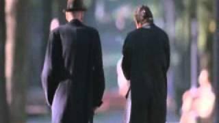 William S. Burroughs in Drugstore Cowboy (All scenes)