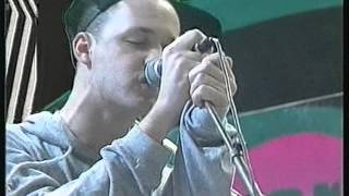 EMF Unbelievable Live The Word 19/10/90