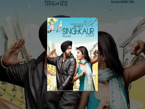 Singh vs Kaur | Full Movie | Latest Punjabi Movie | New Punjabi Film 2016