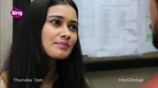 Aye Zindagi - Season 01 - Episode 26 - July 20 , 2017 - Promo