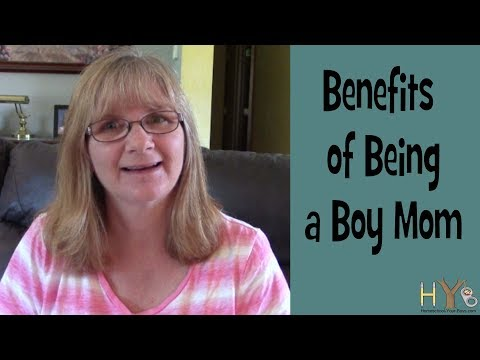 Xxx Mp4 The Benefits Of Being A Boy Mom 3gp Sex