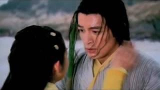 Condor Heroes 08 Guo Jing/ Huang Rong  郭靖 黃蓉