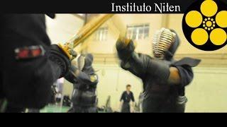 Instituto Niten 2016