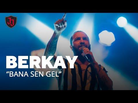 JOLLY JOKER ANKARA - BERKAY - BANA SEN GEL