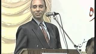 Popular Meeruthi[ International Mushaira 2002 Houston] (2)