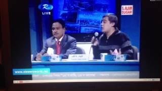 R TV Gol table Taken By Riaj Part 1