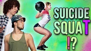 Suicide SquaT!? Die schlimmsten FILM-IMITATIONEN aller Zeiten!
