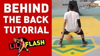 How to Behind The Back