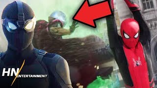 Spider-Man: Far From Home Trailer BREAKDOWN - Mysterio, Elementals, & Things Missed