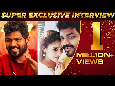 Xxx Mp4 Marriage With Nayanthara Vignesh ShivN Opens Up 3gp Sex