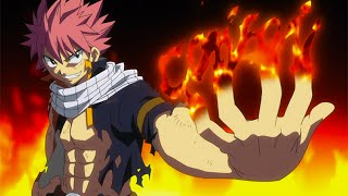 Fairy Tail「AMV」▪ Not Gonna Die Tonight ♫♪